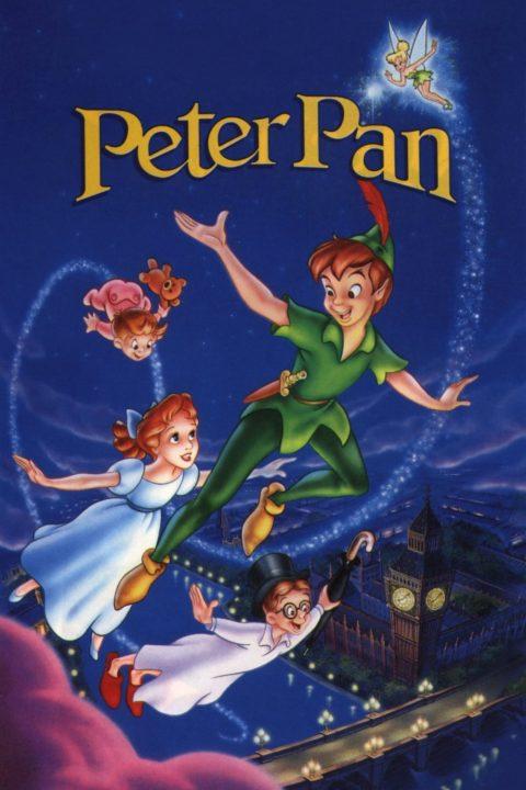 EL CUENTO de Peter Pan gratis en PDF Descárgalo